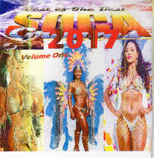 Best of Soca Grooves 2017 Vol One