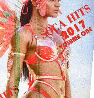 Soca Hits 2017 Vol One