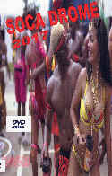 2017 Soca Drome (New) DVD
