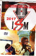 2017 International Soca Monarch DVD
