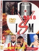 2018 International Soca Monarch DVD