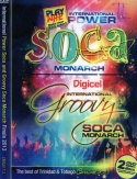 2013 Int'l Soca Monarch DVD
