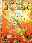 2012 Soca Monarch Finals DVD