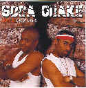 Hunter/Daddy Chess-SOCA QUAKE