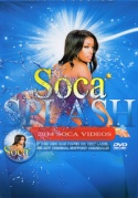 2014 Soca Splash Videos DVD
