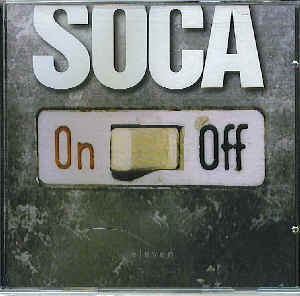 Various - The Soca Switch 5