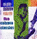 Sparrow Classics Vol 5