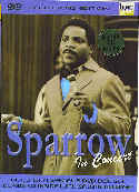 Mighty Sparrow classics dvd