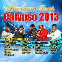 Stardom Calypso Tent 2013 Double CDs
