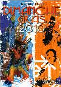 Dimanche Gras T&T DVD 2010