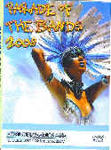2008 T & T Carnival Parade of Bands DVD