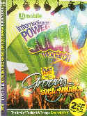Int'l Power & Groovy Soca Monarch DVD 2011