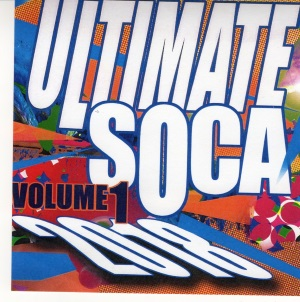 ULTIMATE SOCA 2018 VOL ONE