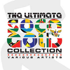 Ultimate Soca Gold Collection-Various CD